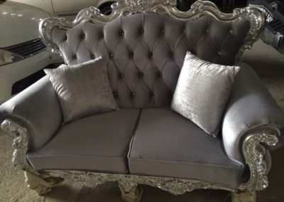bridal sofa chair 1150.00